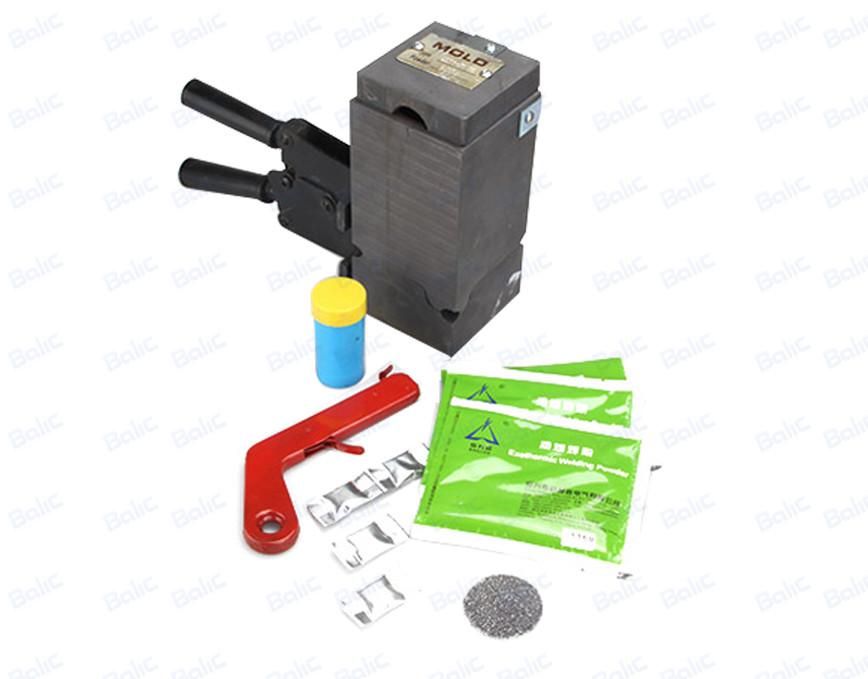 Exothermic Welding (2)