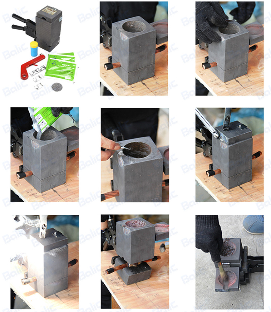 Exothermic Welding (3)