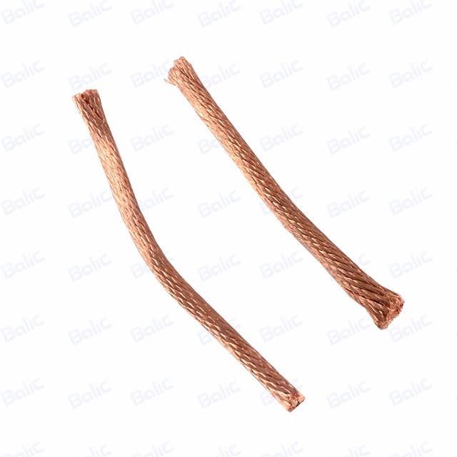 Copper Soft  Stranded Wire