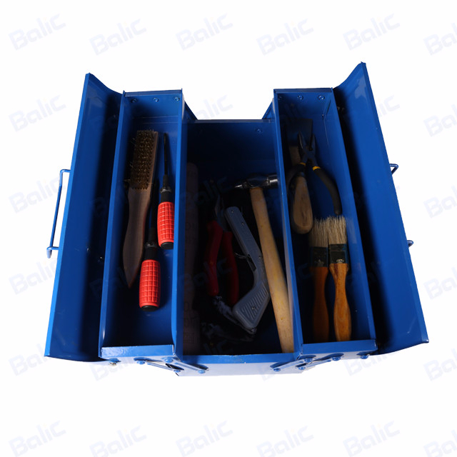 Welding toolbox