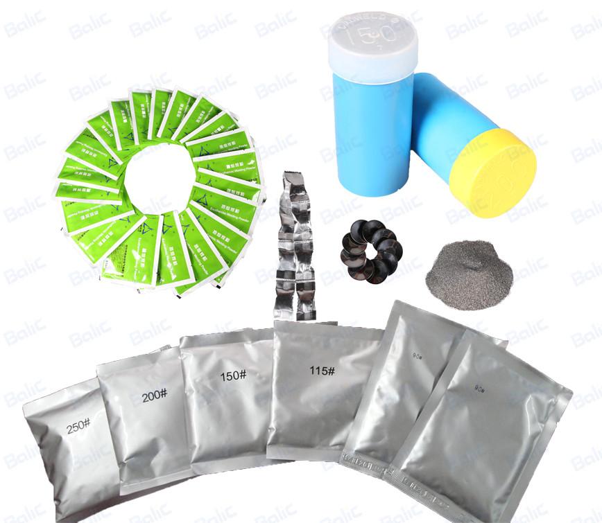 Exothermic Welding Powder (1)