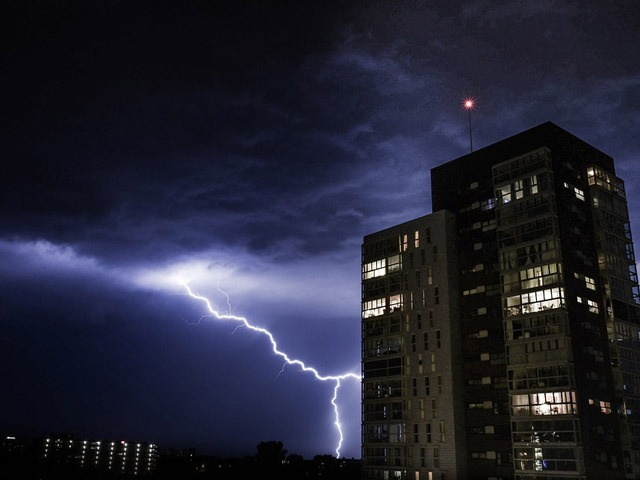 How to Safeguard Your Facility with a Lightning Protection System?