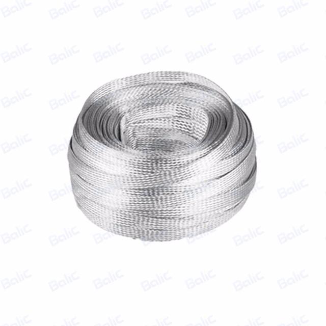 Wire Braid