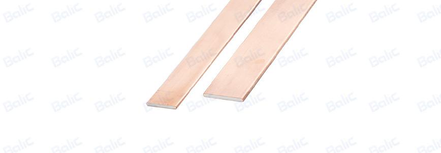 Copper Clad Steel Flat Bar (2)
