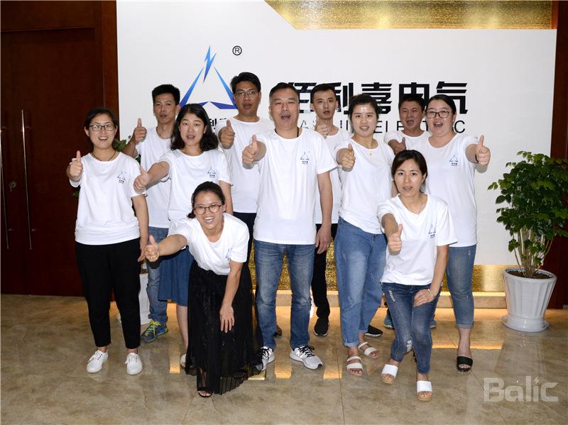 Balic Team