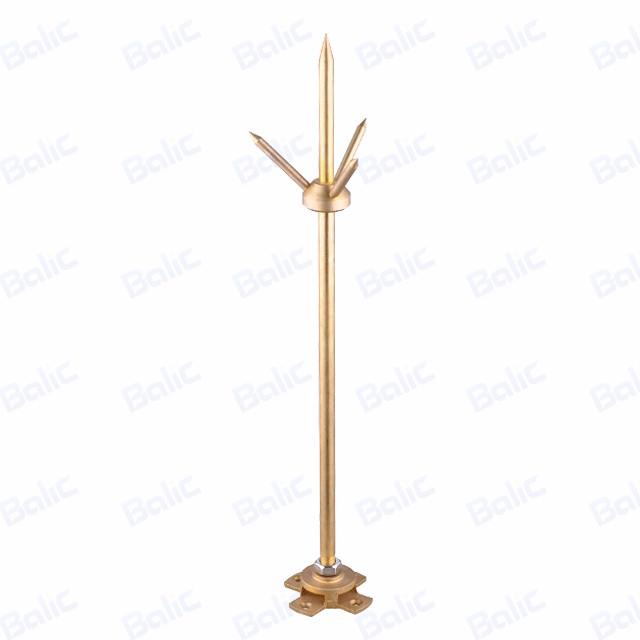 Copper Or Brass Lightning Arrester