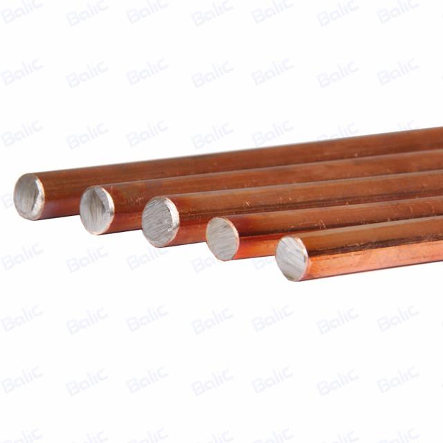 CU-BOND Round Conductors
