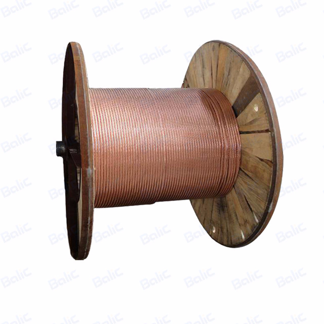 Copper Clad Steel Conductor