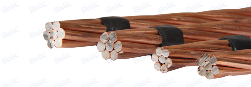 Copper Clad Steel Conductor (7)