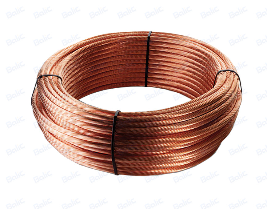 Copper Clad Steel Conductor (5)
