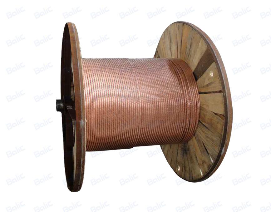 Copper Clad Steel Conductor (6)