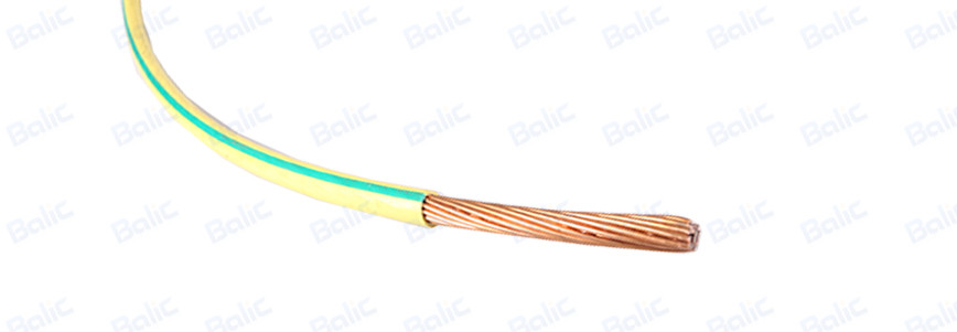 Insulated Copper Conductor (9)