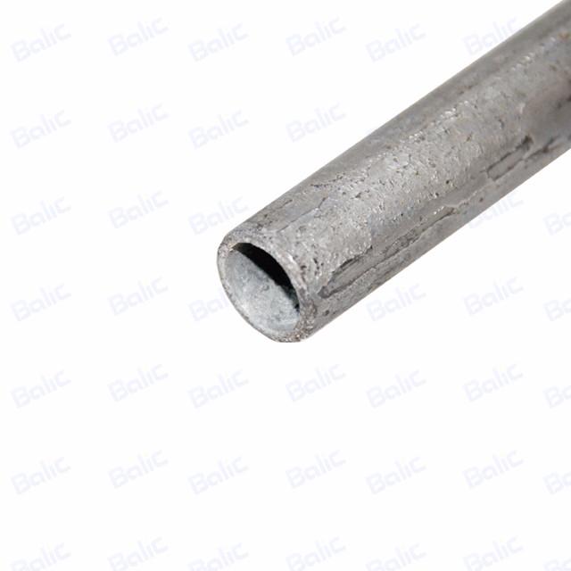 Galvanized Steel Ground Rod
