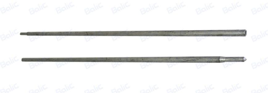 Galvanized Steel Ground Rod (5)