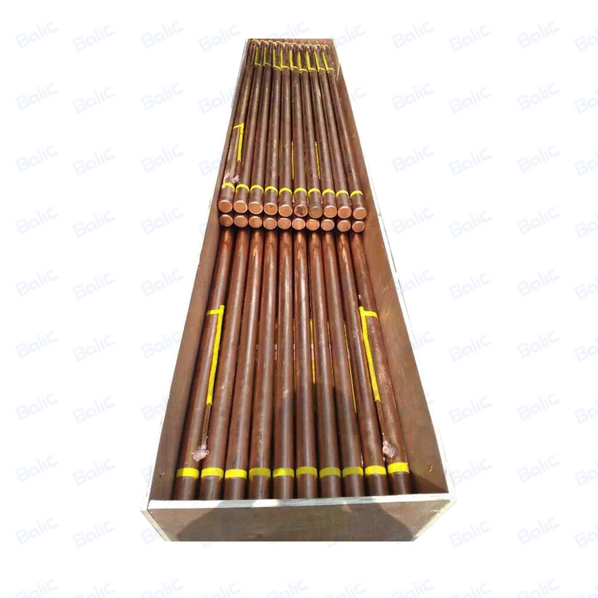 Chemical Ground Electrodes (9)
