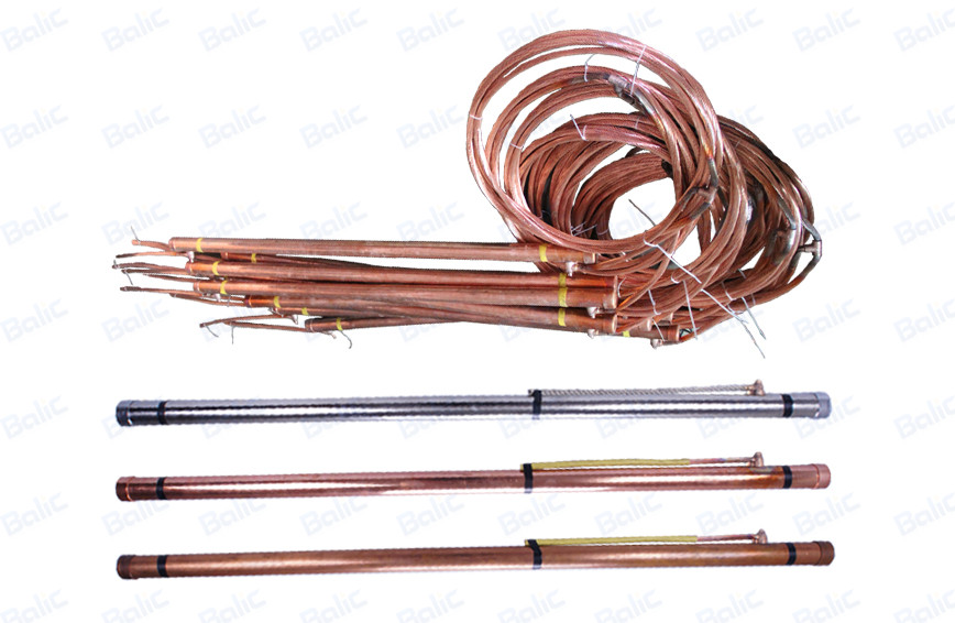 Chemical Ground Electrodes (10)
