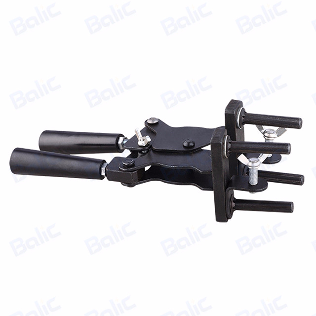 Exothermic Welding Clamp