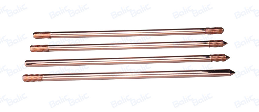 Copper-Bonded Ground Rod (3)