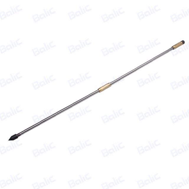 Stainless Steel Ground Rod